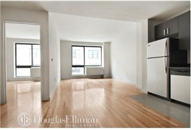 537 West 27th Street, Unit 201 Image #1