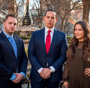 The Jacques Cohen Team,                     Agent in NYC - Compass