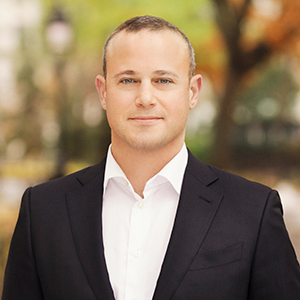 Michael Rubin, Agent in NYC - Compass
