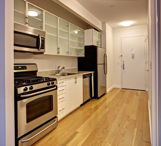 37 Wall Street, Unit 16F Image #1