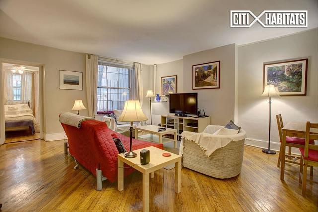 64 West 82nd Street, Unit 1R Image #1