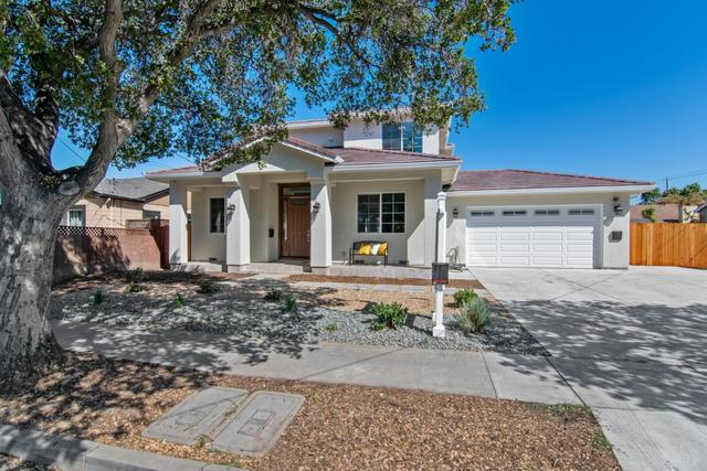 263 East Hedding Street San Jose, CA 95112