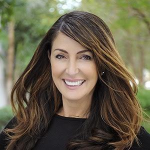 Linda Barrocas,                     Agent in Miami - Compass