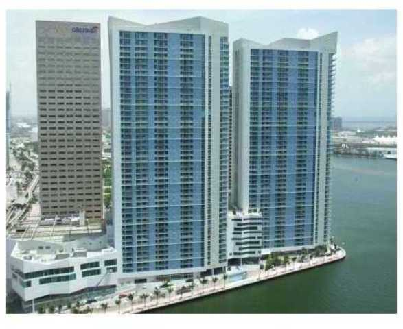 335 South Biscayne Boulevard, Unit 3002 Image #1