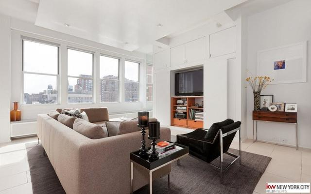 251 West 19th Street, Unit 9B Image #1