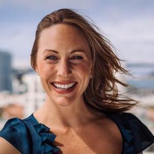Cherish McClure,                       Agent in Denver - Compass
