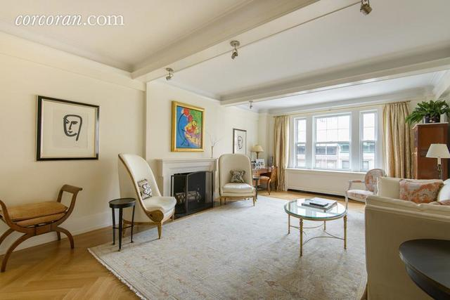 40 East 66th Street, Unit 6B Image #1