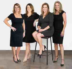 The Jackie Dorbritz Group, Agent Team in Dallas - Compass