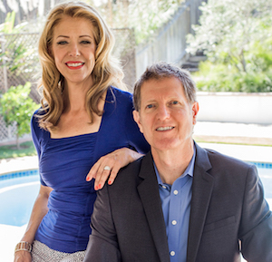 John and Lorene Rice,                       Agent in San Diego - Compass
