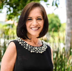Joanne Capitano,                       Agent in Los Angeles - Compass