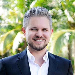 Adam Eglin,                       Agent in Miami - Compass