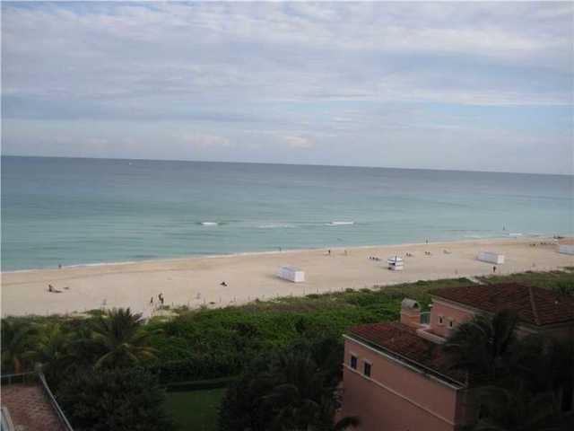 6039 Collins Avenue, Unit 1027 Image #1