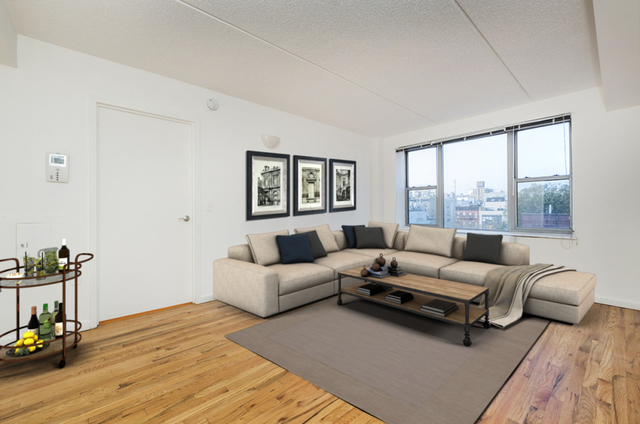 342 East 8th Street, Unit 5G Image #1