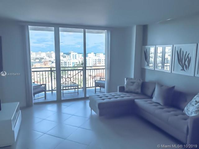 90 Alton Road, Unit 1207 Miami Beach, FL 33139