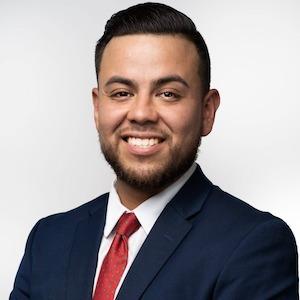 Diego Martinez, Agent in San Diego - Compass