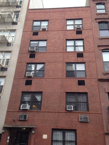329 West 14th Street, Unit C4 Image #1