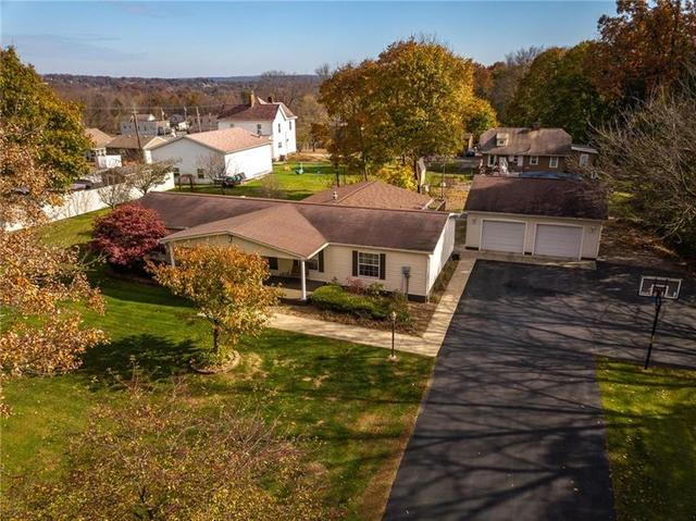9 Miller Avenue New Castle, PA 16101