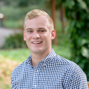 Blake Fahey, Agent in San Francisco - Compass