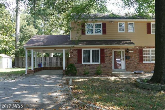 1306 Cresthaven Drive Image #1