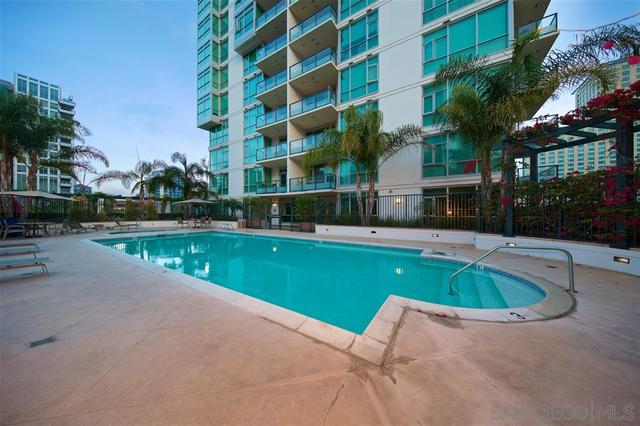325 Seventh Avenue, Unit 907 San Diego, CA 92101