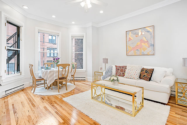 329 Beacon Street, Unit 2 Boston, MA 02116
