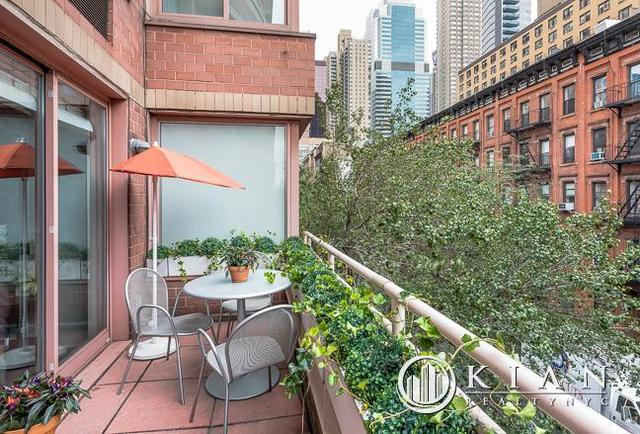 350 West 50th Street, Unit 3E Image #1