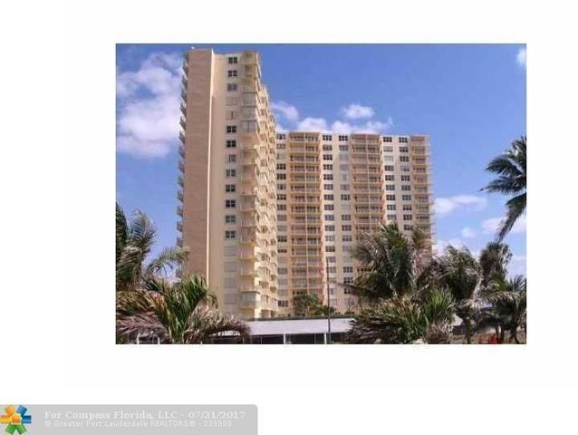 750 North Ocean Boulevard, Unit 1908 Image #1