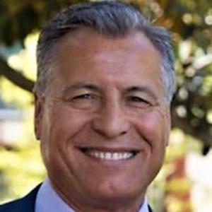 Rachid (Rich) Harik,                     Agent in Los Angeles - Compass
