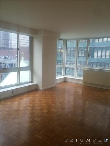 350 West 43rd Street, Unit 12A Image #1