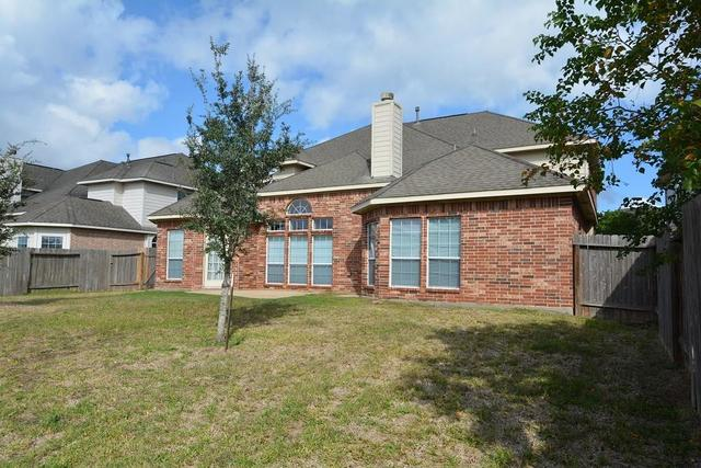23515 Starbridge Lake Lane Richmond, TX 77407