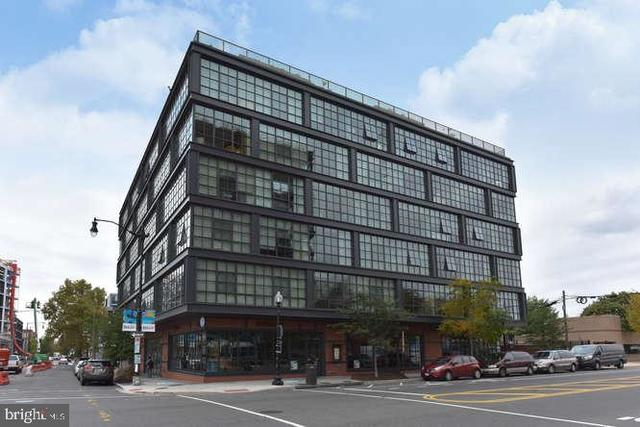 2030 8th Street Northwest, Unit 401 Washington, DC 20001