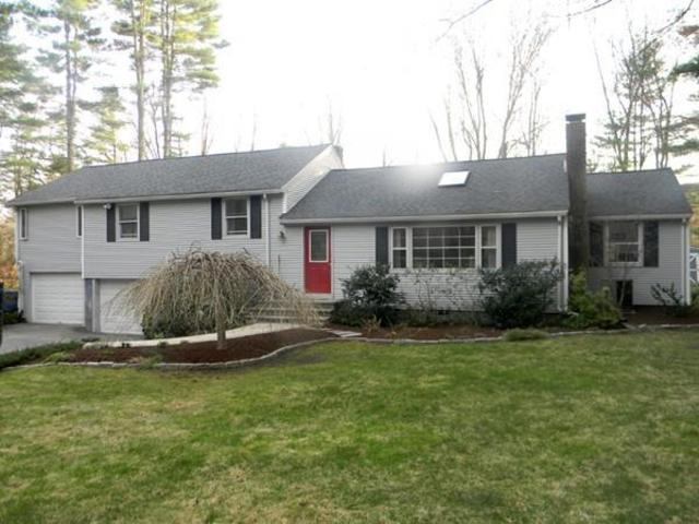 19 Wash Brook Road Image #1