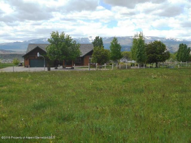 165 South Meadow Drive Rifle, CO 81650