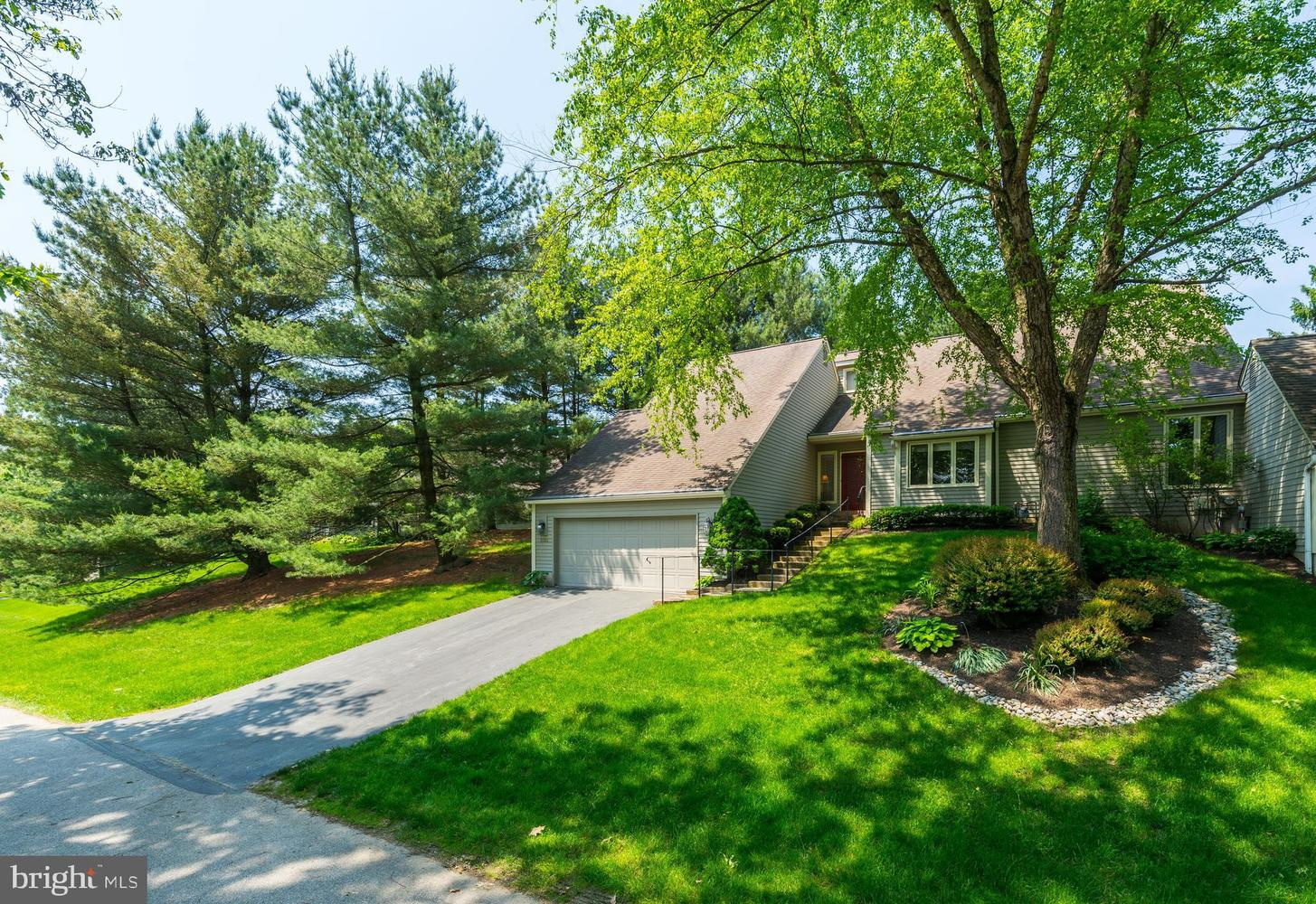 1132 Mews Lane West Chester Pa 19382 Compass