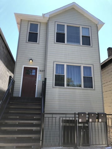 1837 West 21st Street, Unit 2 Chicago, IL 60608