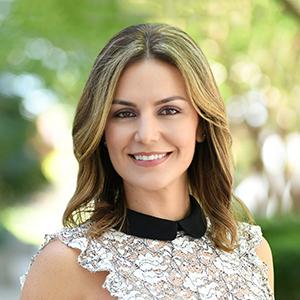Pamela Ossa, Agent in Miami - Compass