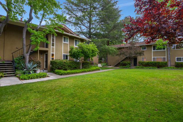 420 Alberto Way, Unit 29 Los Gatos, CA 95032