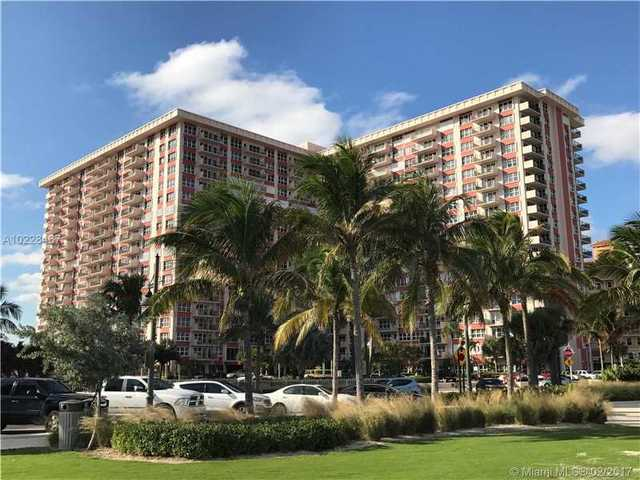 405 North Ocean Boulevard, Unit 608 Image #1