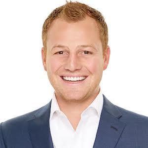 Brian Gerwe, Agent in San Diego - Compass