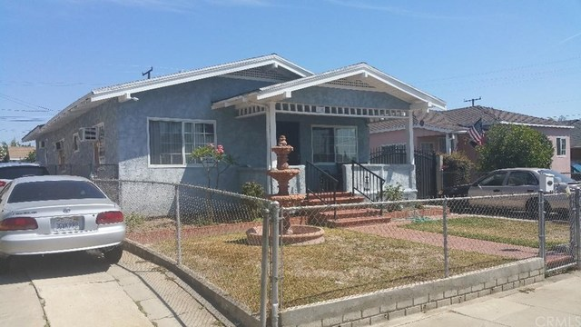 468 Eastmont Avenue East Los Angeles, CA 90022