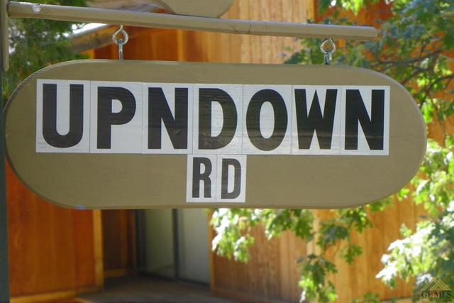 45729 Up N Down Road Posey, CA 93260
