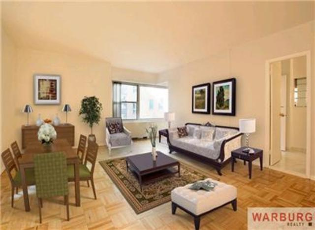 118 East 60th Street, Unit 12A Image #1