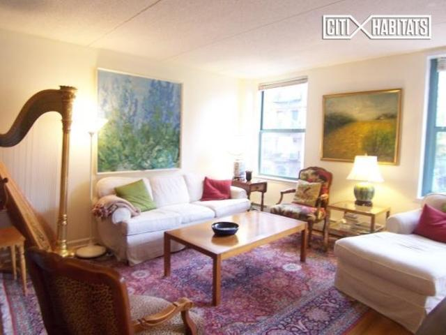 308 West 121st Street, Unit 14 Image #1