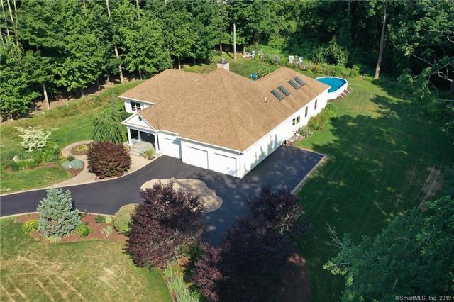 33 Grand View Drive Lebanon, CT 06249