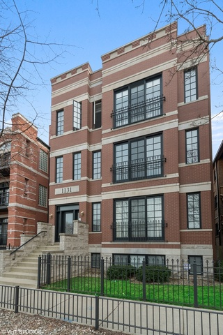 1131 West Grace Street, Unit 3 Chicago, IL 60613