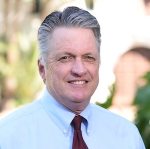 Charles Langhorne, Agent in Santa Barbara & Montecito - Compass
