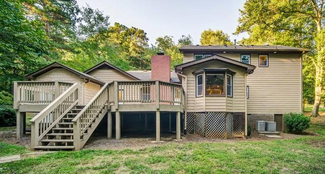 3320 Old Wagon Road Marietta, GA 30062