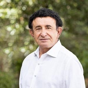 Benjamin Guilardi, Agent in San Francisco - Compass