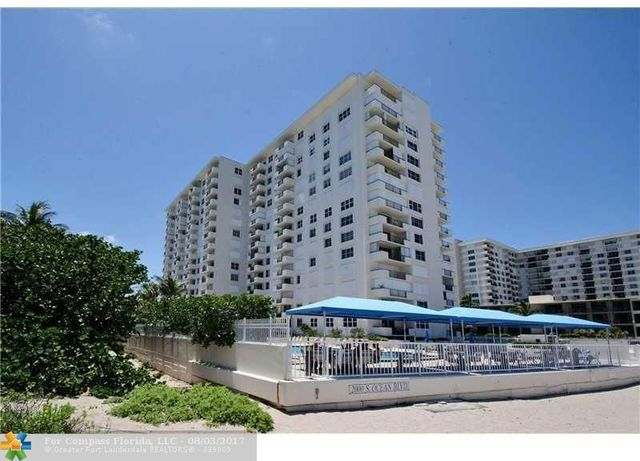2000 South Ocean Boulevard, Unit 14P Image #1
