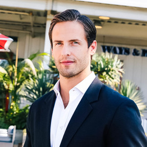 James Ransom,                     Agent in Los Angeles - Compass